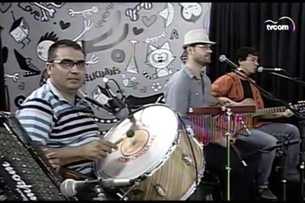 TVCOM Tudo+ - Festival de Mágica Abracadabra (truques ao vivo) + Programação Dona Bilica pelo estado - 10.04.15