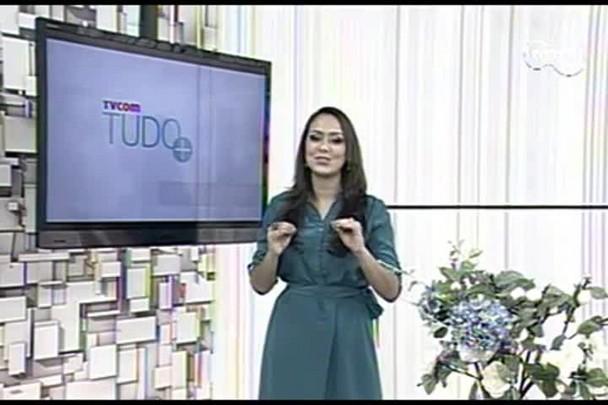 TVCOM Tudo+ - Entrevista Alexandre Pires - 11.05.15