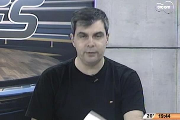 TVCOM Esportes - 3º Bloco - 02.06.15