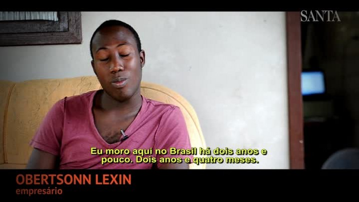 Brezilyen - Obertsonn Lexin