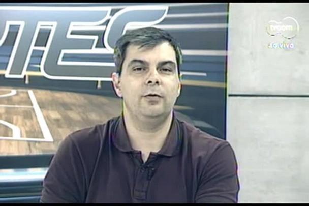 TVCOM Esportes - 4ºBloco - 13.07.15