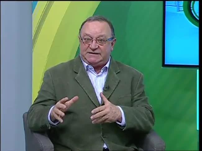 Bate Bola - Resumo da 14ª rodada do brasileirão - Bloco 3 - 19/07/15