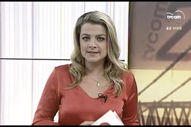 TVCOM 20 Horas - 1º Bloco - 14.08.15