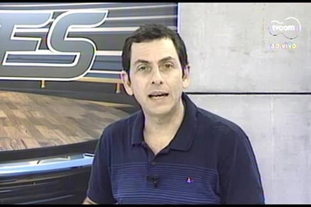 TVCOM Esportes - 2ºBloco - 18.08.15