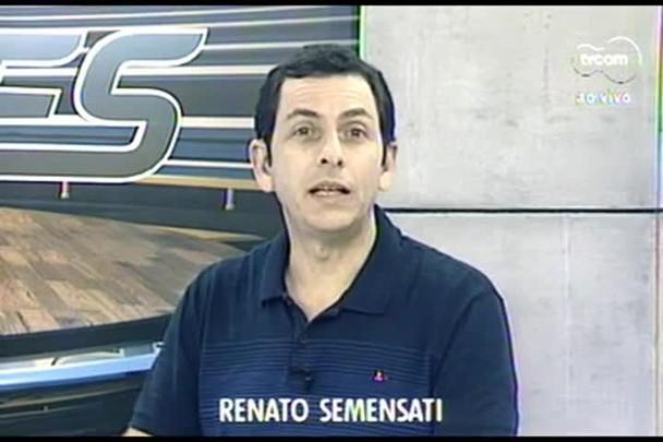 TVCOM Esportes - 1ºBloco - 19.08.15