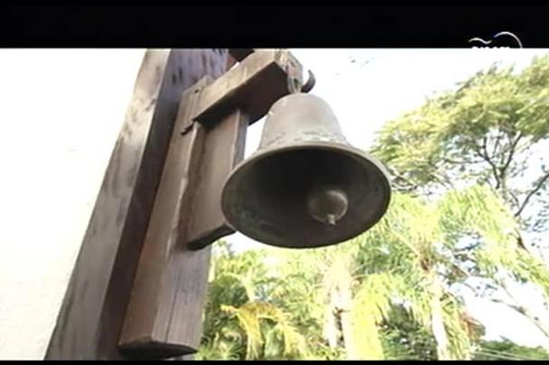 TVCOM Missão Casa. 3º Bloco. 22.02.16