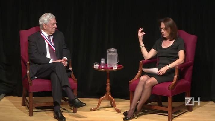 Vargas Llosa: eleger Fujimori seria \'grande erro\'