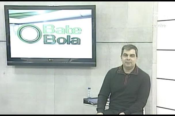 TVCOM Bate Bola. 4º Bloco. 06.06.16