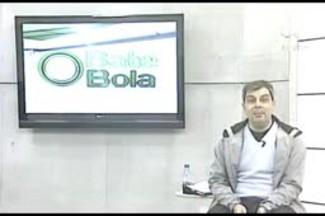 TVCOM Bate Bola. 3º Bloco. 18.07.16