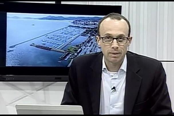 TVCOM Conversas Cruzadas. 2º Bloco. 29.07.16