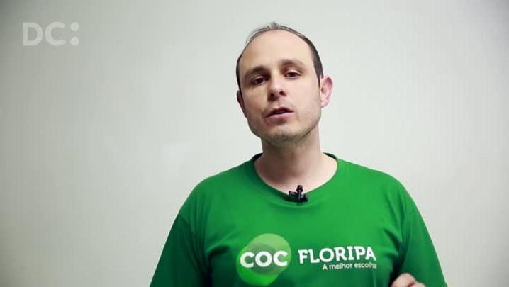 Dicas para o ENEM: Português com Ricardo do COC Floripa
