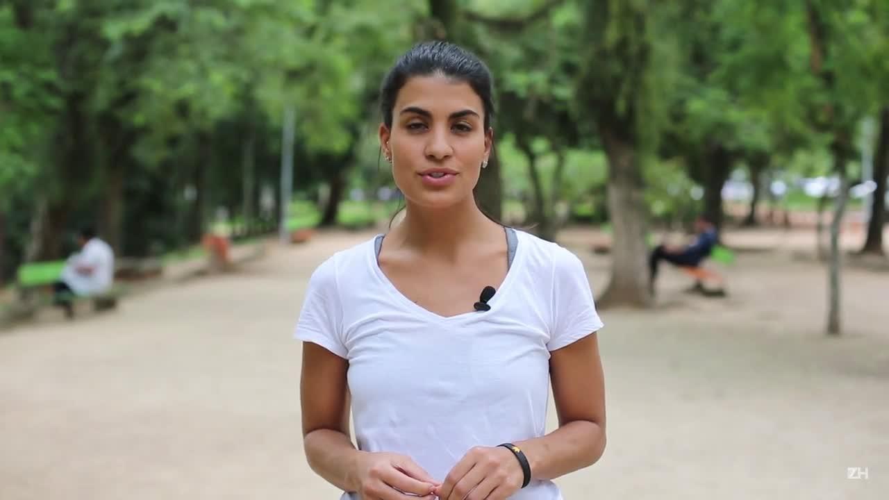 Pessoas de Porto Alegre: Estefania Heguaburu