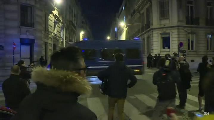 Estado Islâmico assume atentado em Paris
