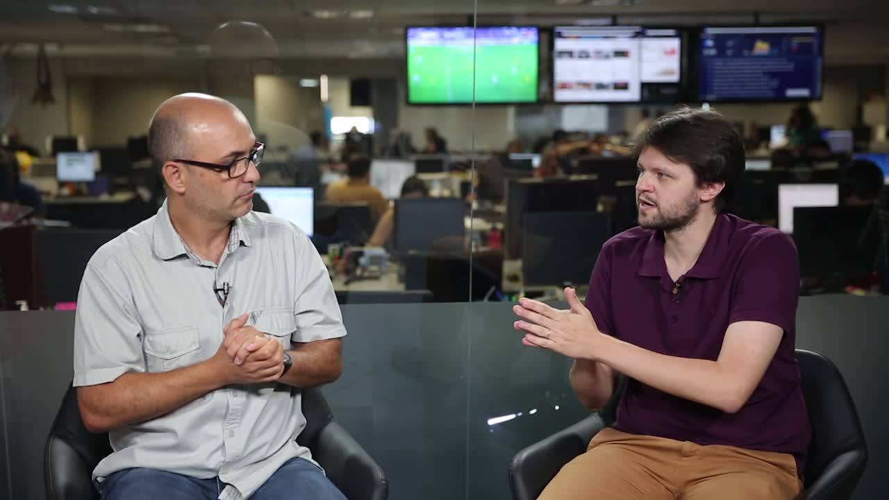 Quem deve atuar no ataque do Grêmio na Recopa? Patrick é o ponto de equilíbrio deste novo Inter?
