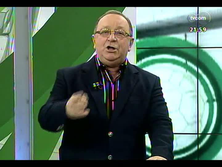 Bate Bola - 09/09/2012 - Bloco 3