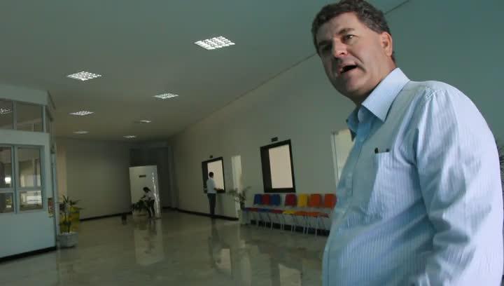Prefeitura de Aratiba investiu em rodoviária modelo