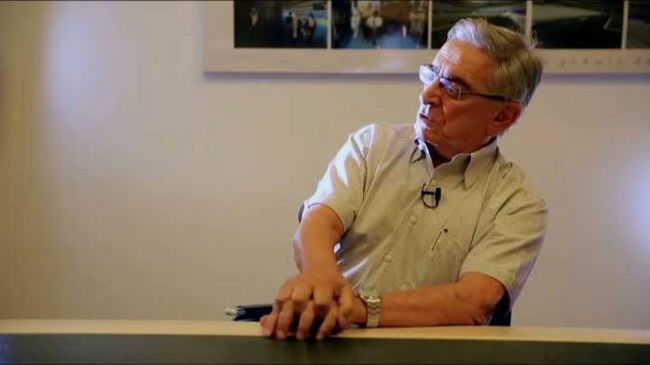 Koff: como o presidente projeta o futuro do Grêmio