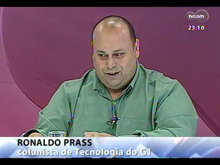 Conversas Cruzadas - Problemas com sinal 3G: O que o consumidor pode fazer? - Bloco 4 - 07/01/2013