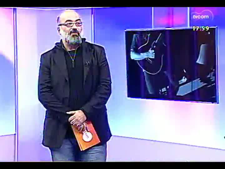 Programa do Roger - Banda Tribo Brasil faz show - bloco 2 - 17/07/2013