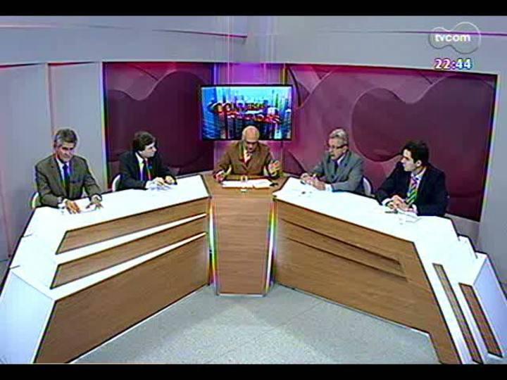 Conversas Cruzadas - Situação financeira dos municípios do RS: análise e busca de soluções - Bloco 2 - 07/08/2013