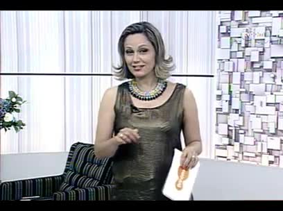 TVCOM Tudo Mais - Quadro Saúde – 1º bloco – 16/09/2013