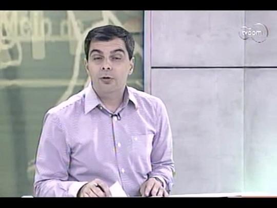 Bate bola - 4o bloco - Análise de jogos - 1/12/2013