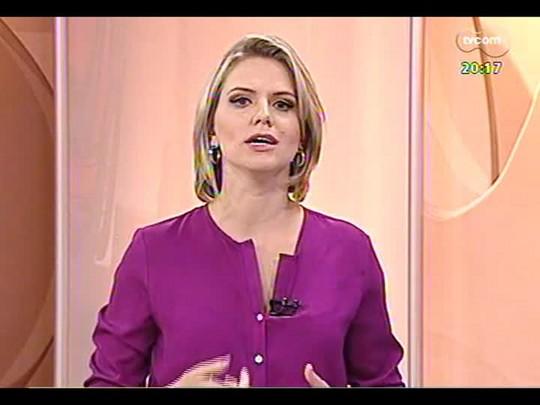 TVCOM 20 Horas - Reflexão sobre mudanças no cenário político para as eleições do ano que vem - Bloco 2 - 09/12/2013
