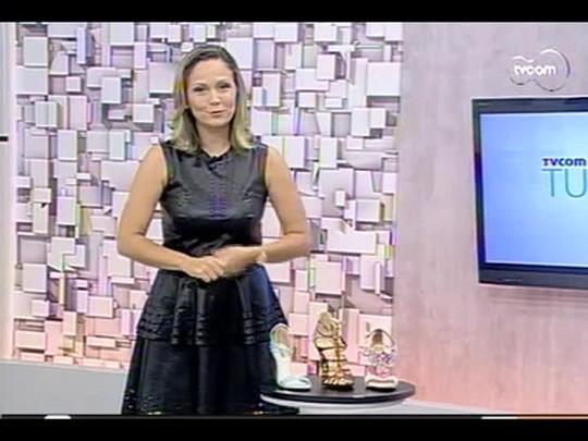 TVCOM Tudo Mais - 3o bloco - Luau de verão - 06/01/2014