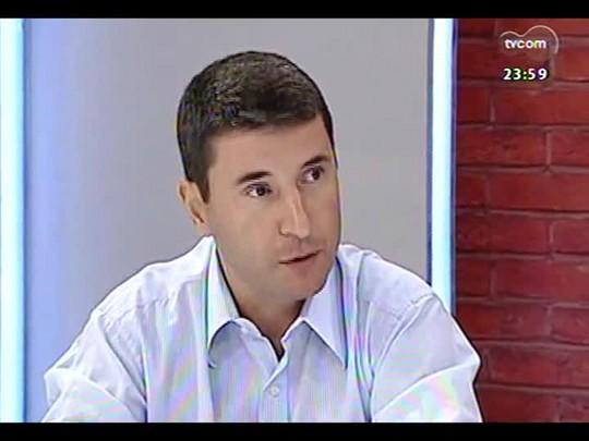Mãos e Mentes - Filósofo e educador João Rocha - Bloco 3 - 18/03/2014