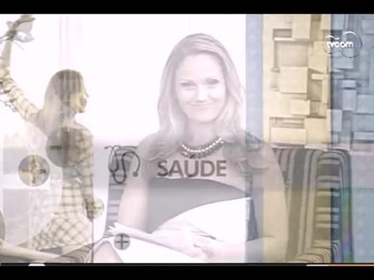 TVCOM Tudo+ - Saúde - 18/03/14