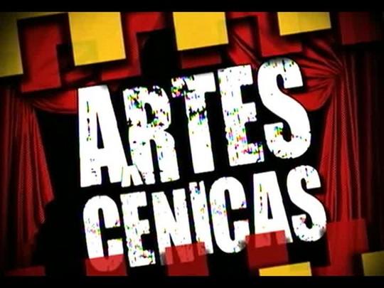 """Programa do Roger - Ator Cássio Reis fala sobre o espetáculo \""""Callas\""""- Bloco 2 - 09/05/2014"""