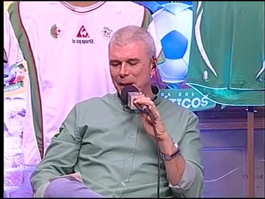 Bate Bola - Terceiro programa na Copa do Mundo - Bloco 4 - 29/06/2014