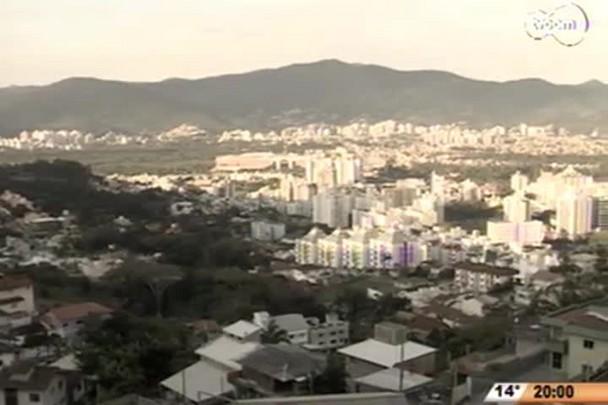 TVCOM 20 Horas - Tj decidirá nessa quarta feira se haverá aumento no IPTU da Capital - 1º Bloco - 05/08/14