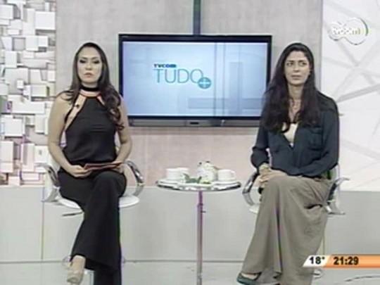 TVCOM Tudo+ - Chás Medicinais - 20.08.14