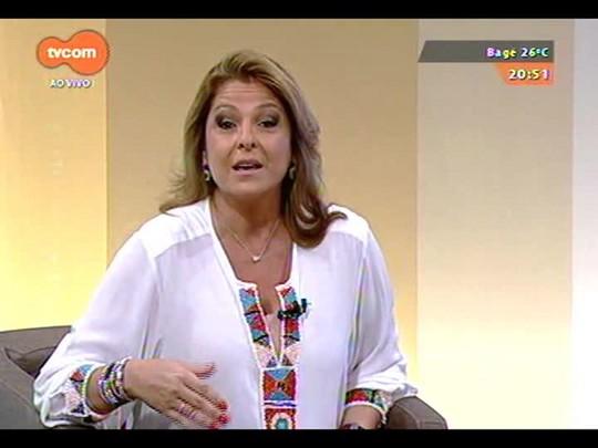 TVCOM Tudo Mais - \'Tudo+ Casa\': Conversa sobre reformas na casa