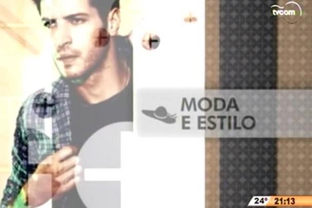 TVCOM Tudo + - Desfile Korova - 2º Bloco - 04/11/14