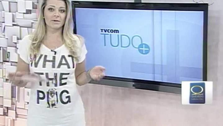 TVCOM Tudo+ Camarote36 - 07.11.14