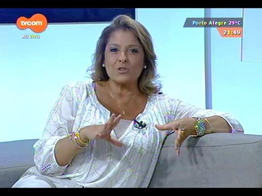 TVCOM Tudo Mais - Saiba mais sobre a \'Feira Mística Fortuna 2014\' em Porto Alegre