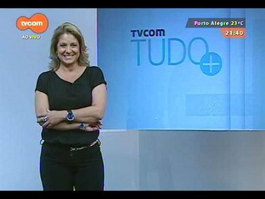 TVCOM Tudo Mais - Dia Internacional do Tango: Conheça praticantes e admiradores da dança em Porto Alegre