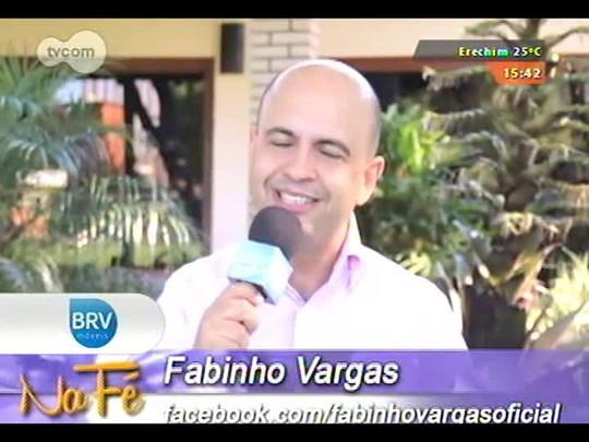 Na Fé - Os melhores momentos do evento no Auditório Araújo Vianna - 14/12/2014 - bloco 3