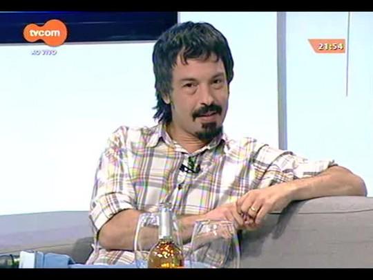 TVCOM Tudo Mais - Irineu Guarnier Filho fala sobre vinícola comandada só por mulheres