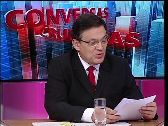 Conversas Cruzadas - Homofobia em debate - Bloco 2 - 16/01/15