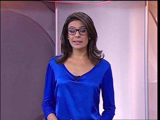 TVCOM 20 Horas - Aumenta o número de homicídios no Estado - 29/01/15