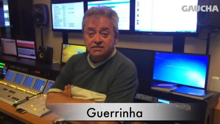 Guerrinha projeta a estreia colorada na Libertadores
