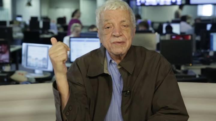 """""""Que coisa triste o Grêmio"""", diz Sant'Ana"""