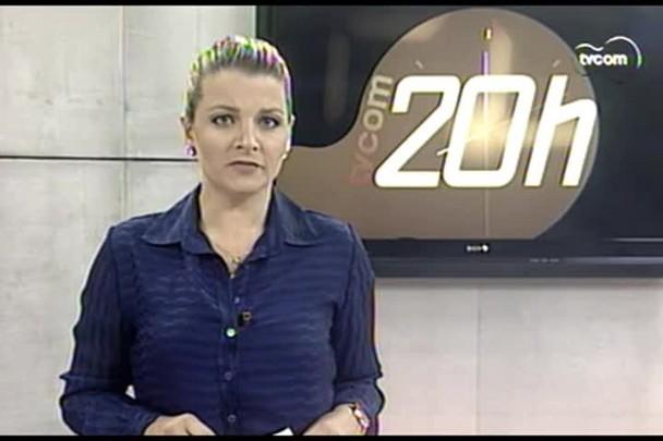 TVCOM 20 Horas - 2ºBloco - 04.03.15