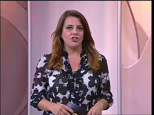 TVCOM 20 Horas - Governador fala sobre a crise financeira do Estado - 06/03/15