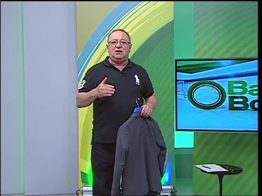 Bate Bola - Tudo sobre a 9ª rodada do Gauchão - Bloco 3 - 08/03/15