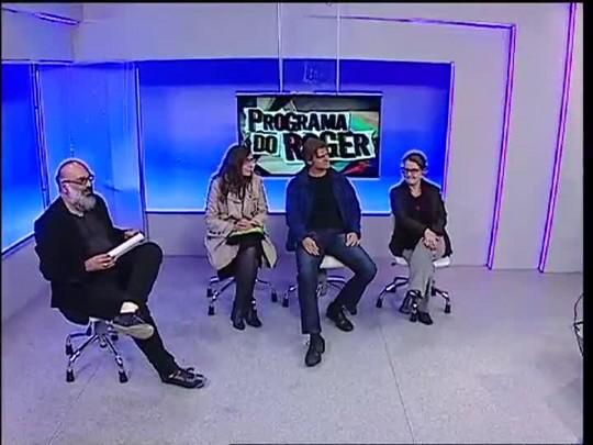 Programa do Roger - Só Creedence - Bloco 2 - 12/05/15