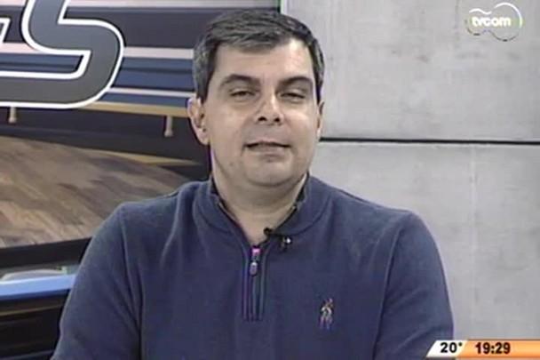 TVCOM Esportes - 3º Bloco - 26.05.15